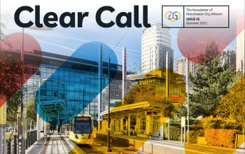 Clear Call Summer 2021 Cover