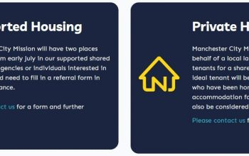 Next Stage Housing